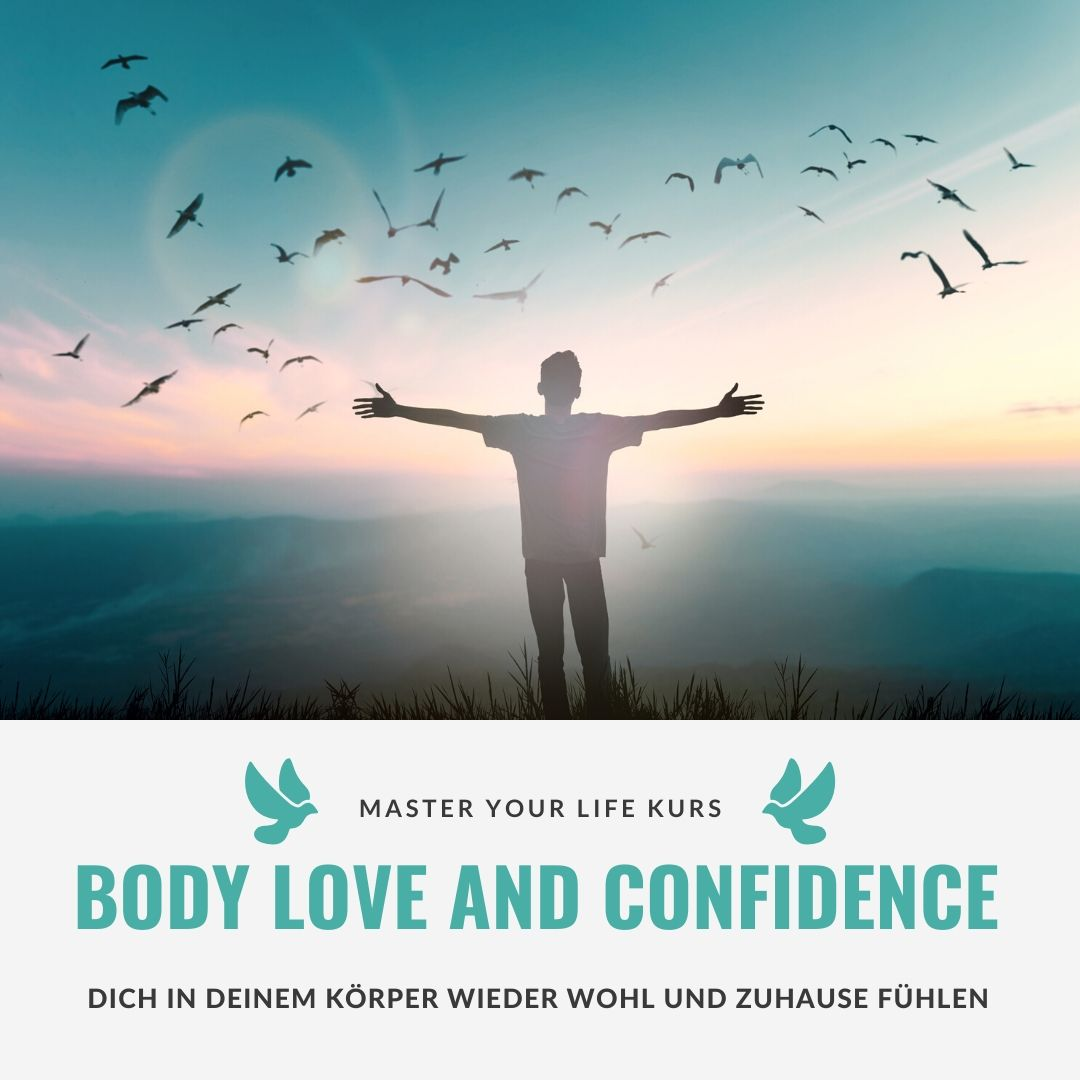 Body Love and Confidence