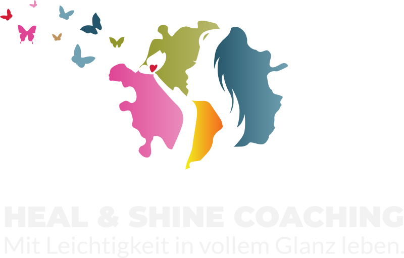 Heal and Shine Logo